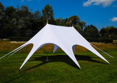 Event Zelte