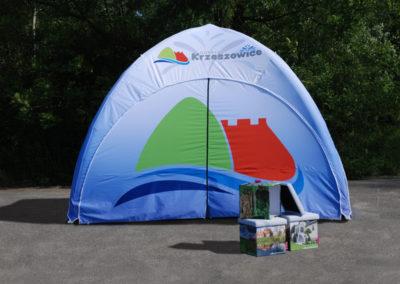 Pascal Konstantdruck Zelte