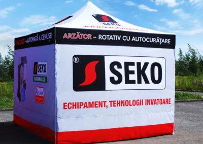 Technische Zelte