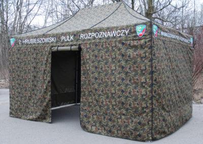 Zelte Fur Uniformierte Dienste